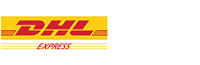 dhl express integration logo