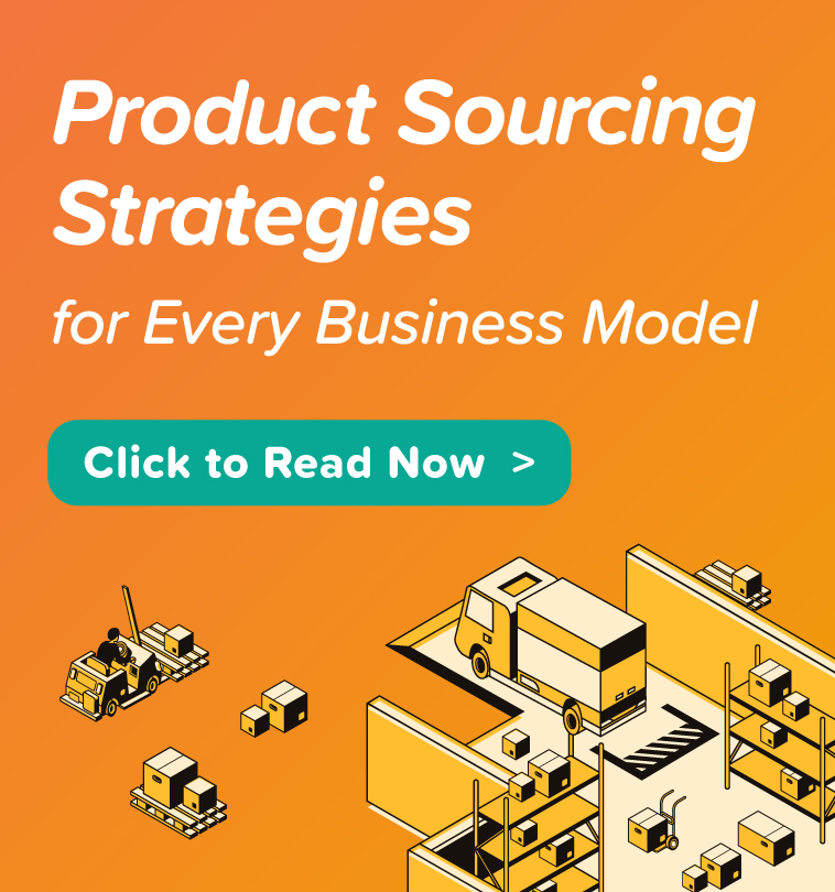 product sourcing guide